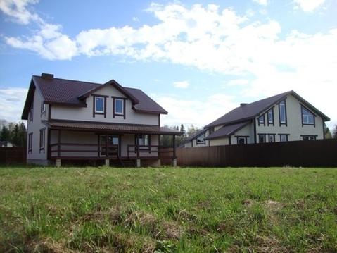 Продаётся новый дом 225 кв.м с участком 10 сот. в пос. Подосинки, К. - Фото 2