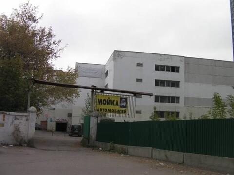 Продаю полноценный бокс в ГСК Рубцовский. - Фото 1