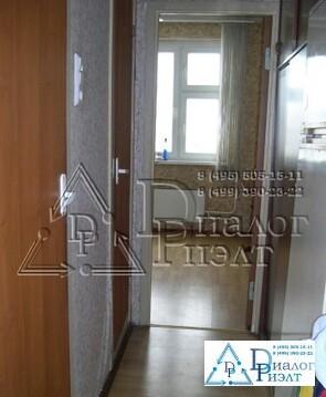Продается большая трехкомнатная квартира в городе Люберцы - Фото 2