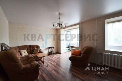 Продажа квартиры, Омск, Улица Стальского - Фото 2
