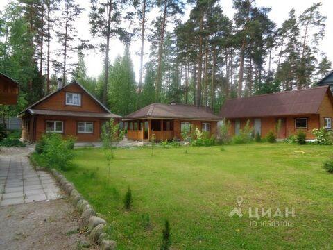 Продажа дома, Сосново, Приозерский район - Фото 2