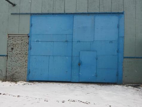 Сдается в аренду холодный склад, 738 м2 в пос.Дружный - Фото 3