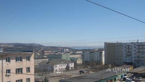 Продажа квартиры, Магадан, Ул. Гагарина - Фото 1