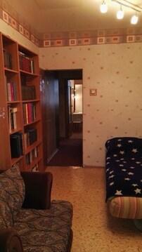 А51801: 2 квартира, Москва, м. Волжская, Волжский бульвар, Квартал . - Фото 1