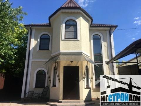 Продам дом 2-этажный дом 170 м ( кирпич ) на участке 4 сот. , в . - Фото 1