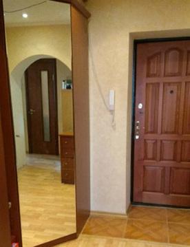 Продаётся однокомнатная квартира ул. Костычева 7к1 - Фото 5