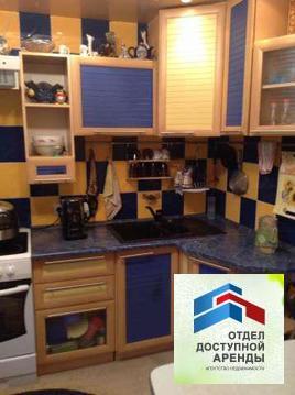 Квартира ул. Выборная 124, Аренда квартир в Новосибирске, ID объекта - 317079907 - Фото 1