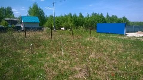 Продажа участка, Калуга - Фото 1