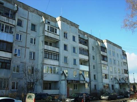 2 х комнатная квартира Ногинск г, Ильича ул, 75а - Фото 1