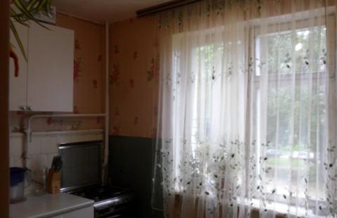 Продается 1-комнатная квартира. г. Дмитров ул. Космонавтов д. 25 - Фото 2