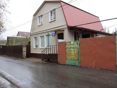 Продам дом+баня(действующий бизнес) - Фото 1