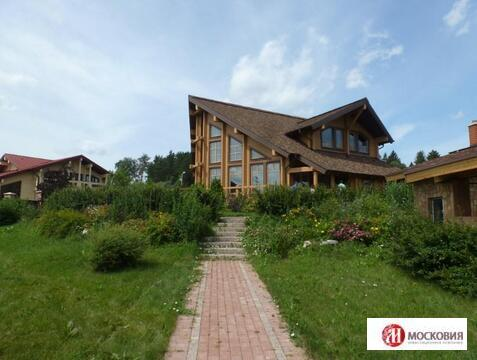 Деревянный дом под ключ 380м2, на участке 20.9 соток, 33 км от МКАД. - Фото 5