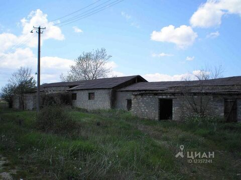 Продажа производственного помещения, Крымский район - Фото 2