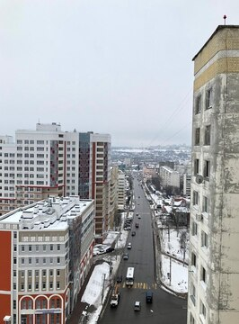 1-к квартира в центре - Фото 2