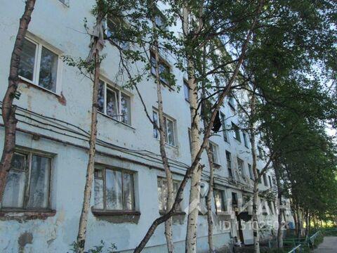 Продажа комнаты, Мурманск, Ул. Свердлова - Фото 1