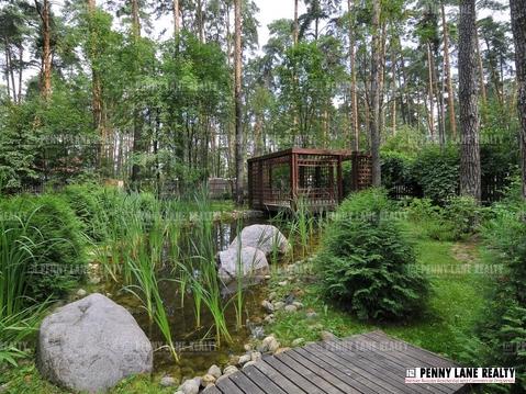 Аренда дома, Горки-2, Одинцовский район - Фото 4