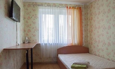 Двухкомнатная квартира на Пионерском на часы и сутки. - Фото 3