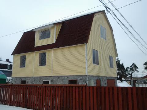Продается дом с участком, Выборг, ул.Тенистая 54 - Фото 2
