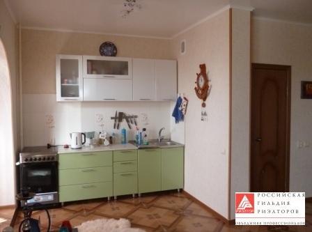 Квартира, ул. Белгородская, д.1 - Фото 4
