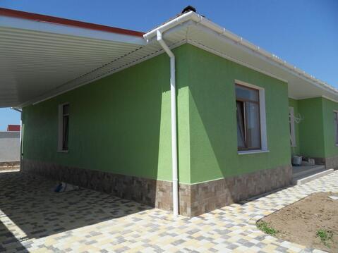 Новый дом, 121 кв.м, море 800 метров - Фото 2