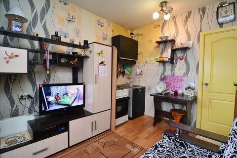 Продам 1-к квартиру, Новокузнецк город, улица Рокоссовского 37 - Фото 5
