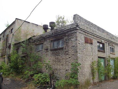 Продаю складское здание - Фото 1