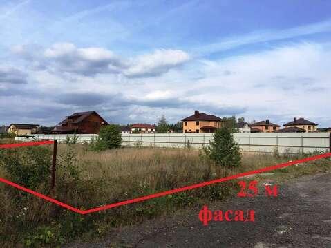 Продажа участка, Новоподклетное, Рамонский район - Фото 4