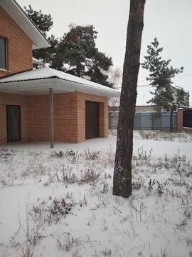 Продажа нового частного дома в микрорайоне Подгорное - Фото 5
