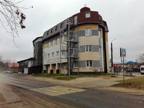 Продается 4-х этажное здание 2008 года постройки - Фото 2