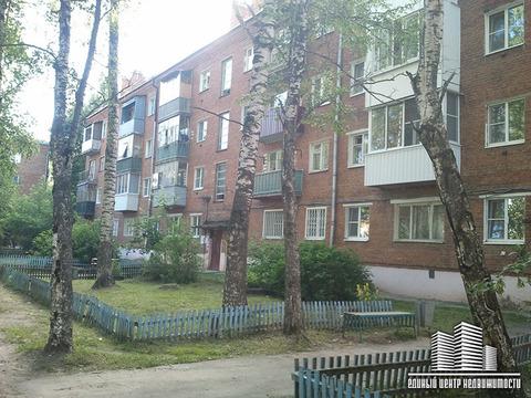 2х к. квартира, г. Талдом ул. мкр. Юбилейный д. 3 - Фото 1
