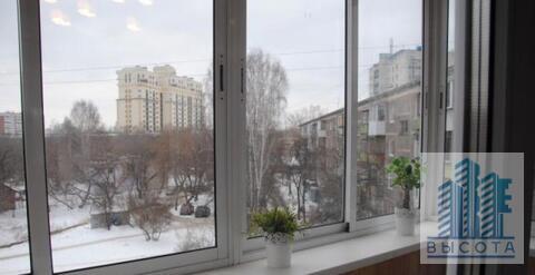 Аренда квартиры, Екатеринбург, Ул. Посадская - Фото 4