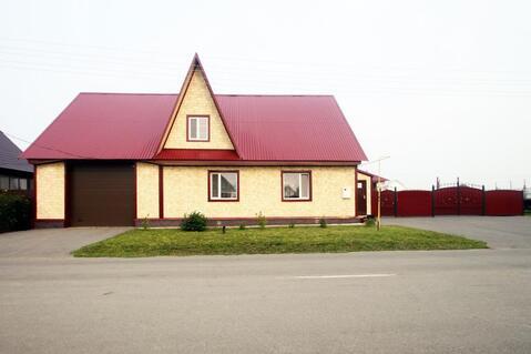 Продам просторный дом - Фото 1