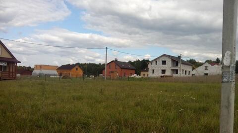 Участок в Рославльском направлении, рассрочка приветствуется! - Фото 4