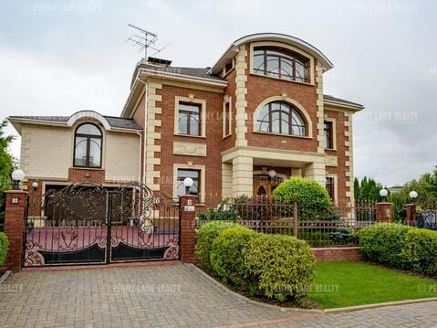 Продажа дома, Подольниха, Мытищинский район - Фото 1
