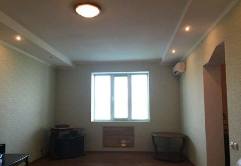 Продаётся 1-комнатная квартира, 46м2, 2/10 эт. в Волжском р-не - Фото 1