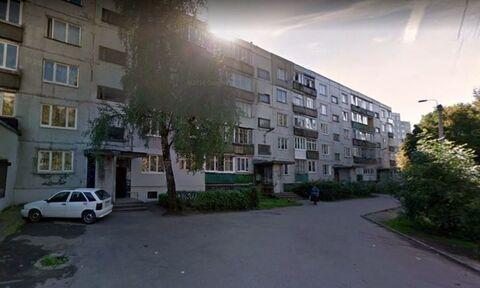 Трехкомнатные квартиры в Калининграде. Продажа - Фото 1