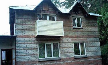 Продажа дома, Горно-Алтайск, Нагорный пер. - Фото 1