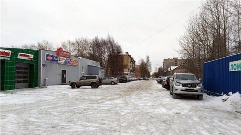 Торговое помещение по адресу Первомайская 10 (ном. объекта: 23) - Фото 3