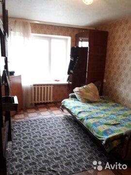Комната 17 м в 2-к, 6/9 эт. - Фото 1