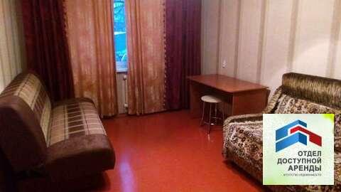 Комната ул. Новосибирская 19 - Фото 1
