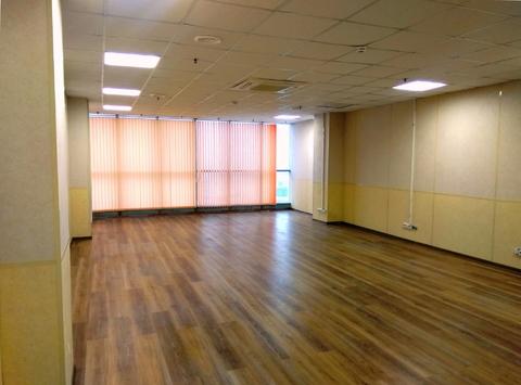 Видовой офис 471 кв.м. в БЦ класса А - Фото 2