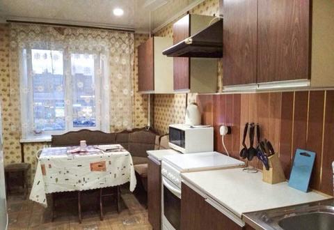 Сдается 2-комнатная квартира ул. Энгельса 9/20, со всей мебелью - Фото 3