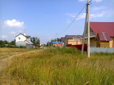 Продам участок в Рязани - Фото 1