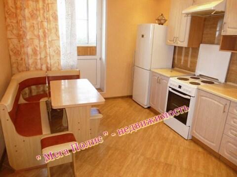 Сдается 1-комнатная квартира 46 кв.м. в новом доме ул. Белкинская 4 - Фото 2