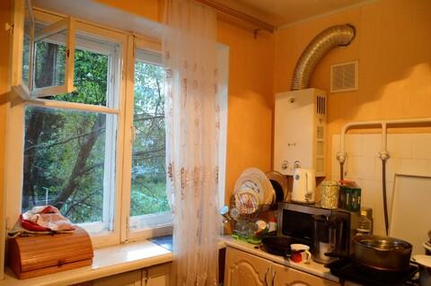 Квартира 2-ком. 45 м2 2/5 эт. в пешей доступности ржд Машиностроитель - Фото 2