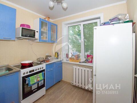 Продажа квартиры, Южно-Сахалинск, Коммунистический пр-кт. - Фото 2