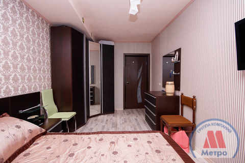 Квартира, ул. Космонавтов, д.8 - Фото 4