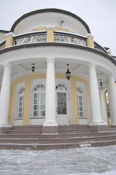 Резиденция в Кунцево - Фото 2