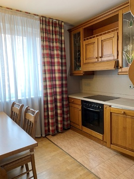 Продается 2х комнатная квартира,60 м.кв, Филевский парк - Фото 1