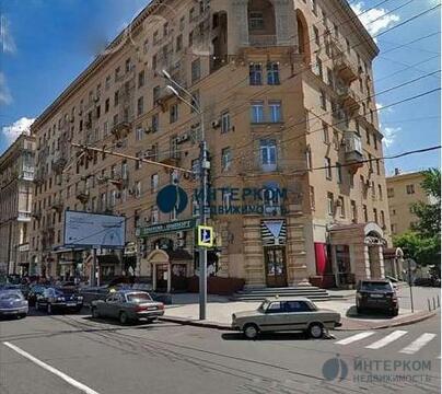 Помещение свободного назначения на первой линии Кутузовского проспекта - Фото 2
